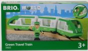 BRIO 33622 Green Travel Train